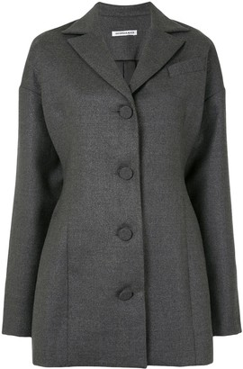 Georgia Alice Divine wool coat dress