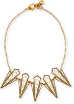 Lulu Frost Voyage Statement Necklace