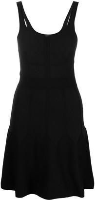 Pinko Sleeveless Shift Dress