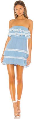 NBD X By X by Diana Mini Dress