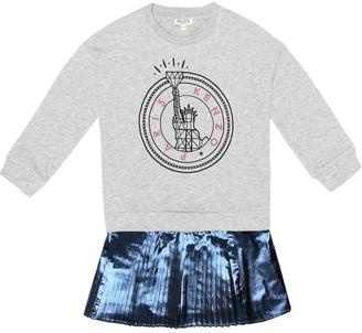 Kenzo Sweatshirt and dress set