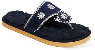 Jack Rogers Women's Jacks Thong Slippers