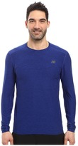 New Balance Transit Long Sleeve Top