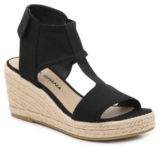 Moda Spana Kara Espadrille Wedge Sandal