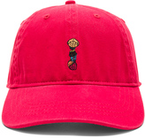 Billionaire Boys Club Thinker Snapback