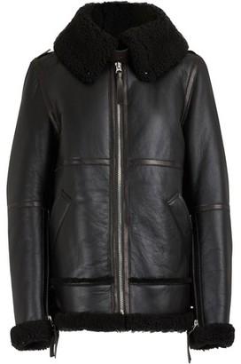 Acne Studios Shearling jacket