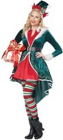 California Costumes Women's Sexy Elf Adult