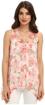 Tommy Bahama Negril Flowers Top