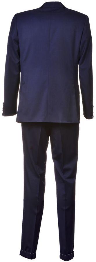 Brioni Costume Gaetano PK Suit