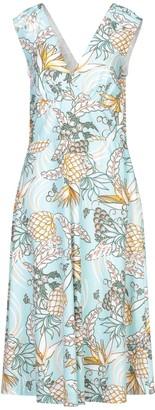 Le Sarte Pettegole 3/4 length dresses