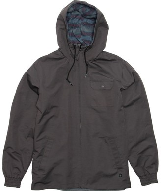 VISSLA Breakers II Reversible Jacket - Men's