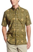 Reyn Spooner Men's Lahaina Sailor Shirt