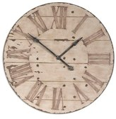 Uttermost 'Harrington' Wall Clock