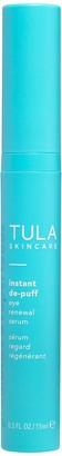 Tula Instant De-Puff Eye Renewal Serum