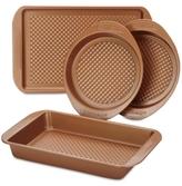 Farberware Colorvive 4-Pc. Bakeware Set