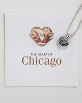 Lagos Heart of Chicago Necklace