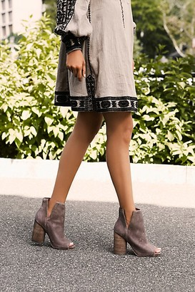Jeffrey Campbell Infinity Heel Boot by at Free People