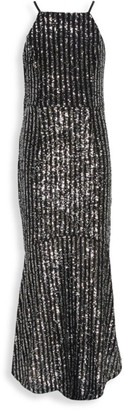 Bardot Junior Girl's Sara Sequin Dress