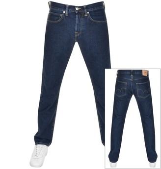 Edwin ED55 Yoshiko Jeans Blue