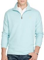Polo Ralph Lauren Half-Zip Pullover Sweatshirt