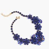 J.Crew Gardenia statement necklace