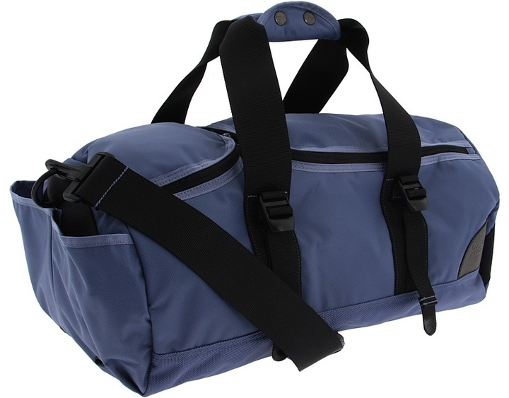 Overland Equipment Montecito (Storm Blue/Sprout) - Bags and Luggage