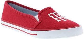 Tommy Hilfiger Blossia Canvas Slip-On Sneakers