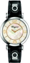 Salvatore Ferragamo Gancino Deco Collection FG3020014 Women's Stainless Steel Quartz Watch