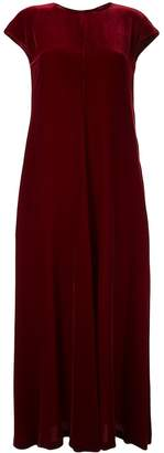 Aspesi flared style dress