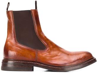 Officine Creative Sussex ankle boots
