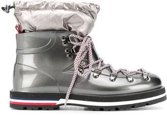 Moncler Inaya mountain boots