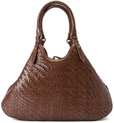 Cole Haan Women's Genevieve Triangle Tote