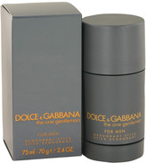 Dolce & Gabbana The One Gentleman by Deodorant Stick for Men (2.5 oz)