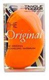 Tangle Teezer The Original Detangling Hair Brush - # Mandarin Sweetie (For Wet & Dry Hair) - 1pc