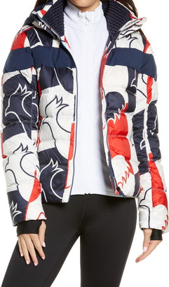 Rossignol ROSSINGNOL Hiver Women's Down Ski Jacket