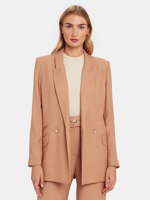 IRO Adelie Oversized Jacket