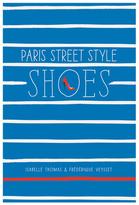 Abrams Paris Street Style: Shoes