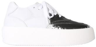 MM6 MAISON MARGIELA Spray Paint Sneakers