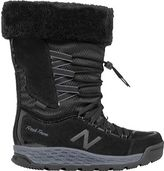 New Balance Women's Fresh Foam 1000v1 Winter Boot