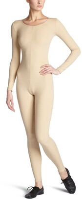Capezio Women's Long Sleeve Unitard