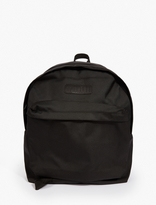 White Mountaineering Black Nylon Day Rucksack
