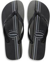 Havaianas Top Basic Men's Sandal in Black