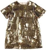 Chloé Sequined Crepe Party Dress