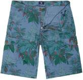 Gant Printed Regular-fit Shorts