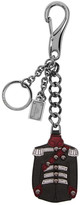 Dolce & Gabbana Black Knight Uniform Keychain