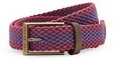 Ted Baker Two Colour Elastic Belt