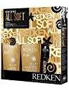 Redken Holiday All Soft Gift Set