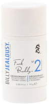 Billy Jealousy Funk Buddy No. 2 Woodsy Deodorant (2.65 OZ)