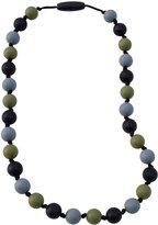 Munchables Chewelry Munchables Silicone Chew Necklace - Green Camo
