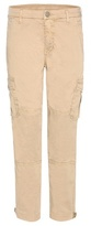 True Religion Cargo Cotton Trousers